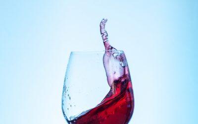 Good marketing is like wine
