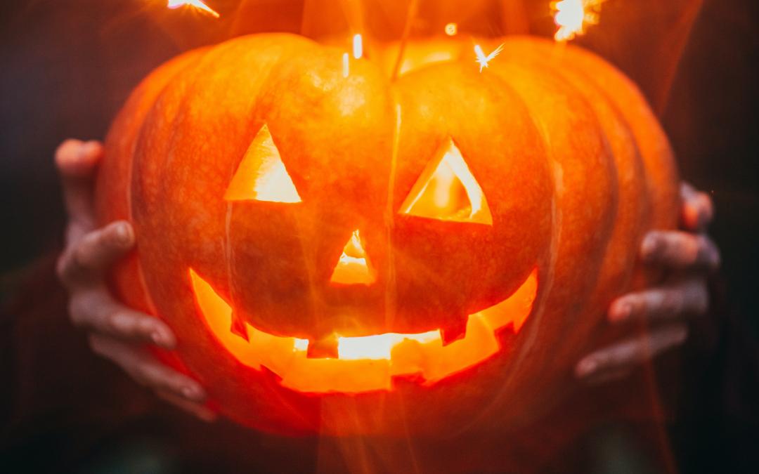 October Marketing Ideas